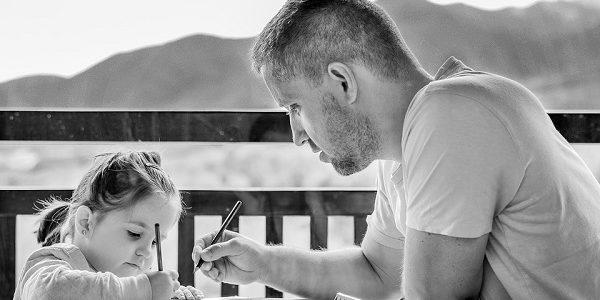 Peran Orang Tua Homeschooling, dari Eksekutor hingga Jadi Teman