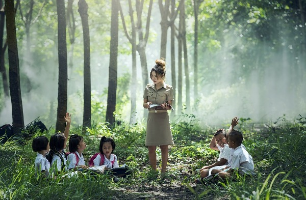 ujian nasional homeschooling